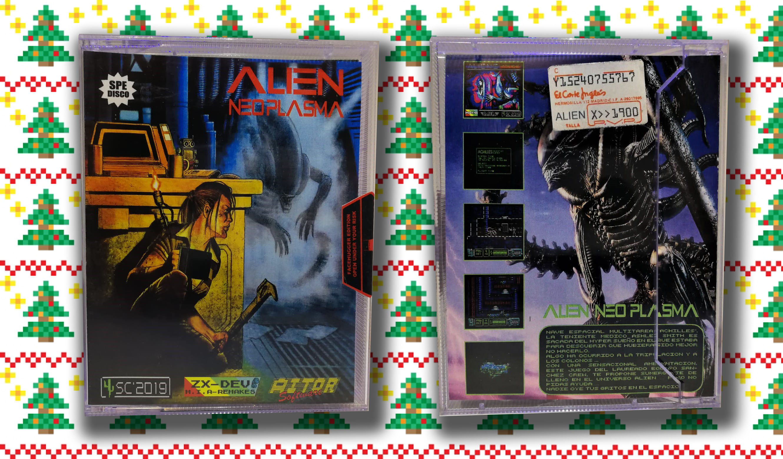 Concurso Alien Neoplasma