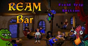 REAM Bar